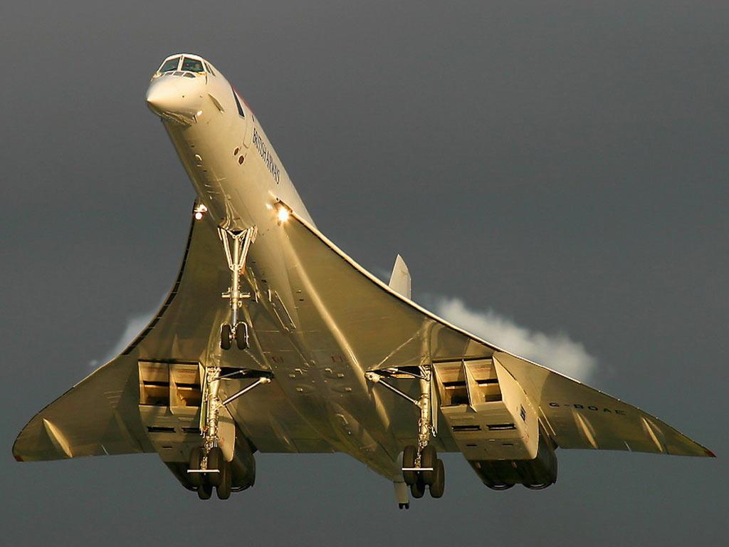 Цивільна авіація пасажирські літаки