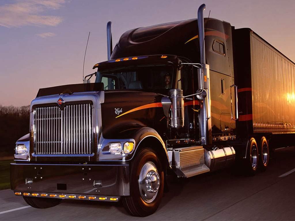 грузовики  картинки