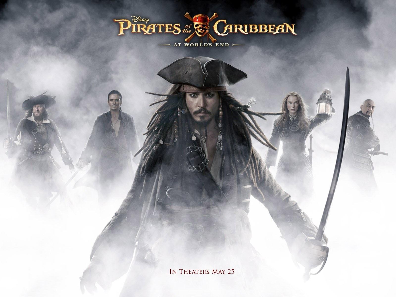 смотреть фільм пірати карибського моря 2