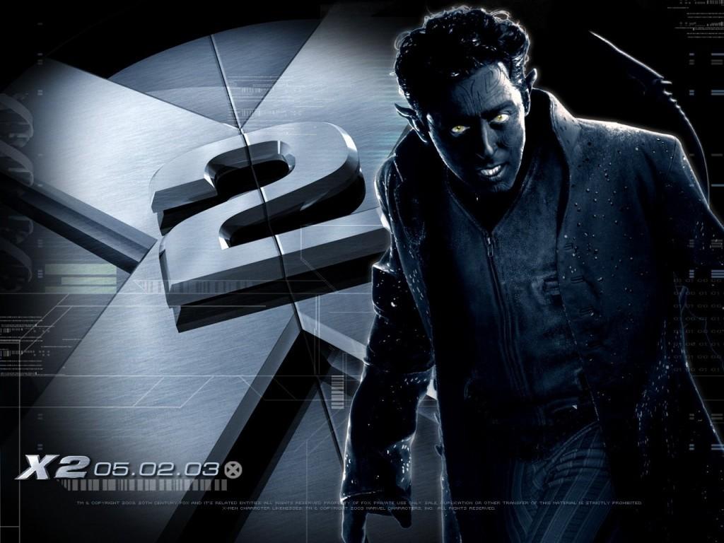 Скачать Люди Икс 2, X2, фильм, кино, фото, обои, картинка #5317 - www
